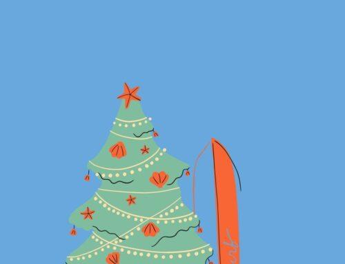 Instagram und Weihnachten